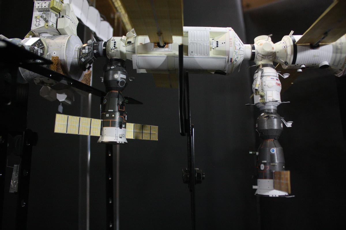 ソユーズTM-2