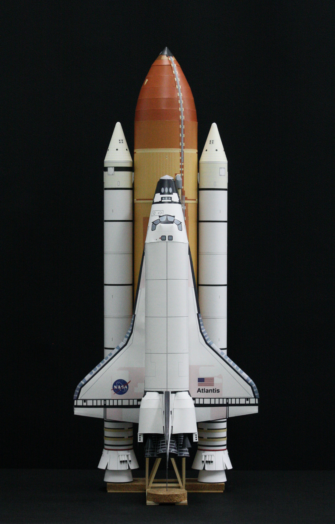 sts 135 space shuttle atlantis - photo #7